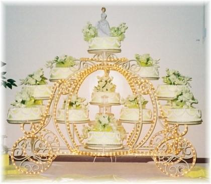 pastel de 15 años