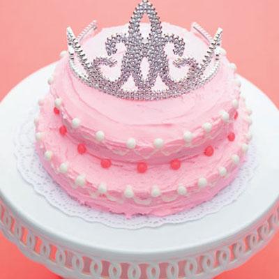 torta de quinceanera princesa