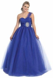 vestido de 15 imperial