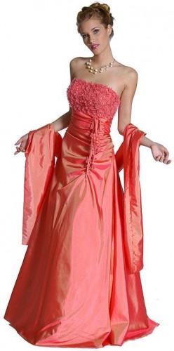 Vestido de 15 anos Rosa tornasol