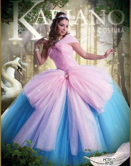 Diseños Kariano Vestidos De 15 Años De Alta Costura México