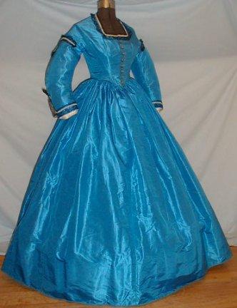 que telas usar para confeccionar un vestido de xv años