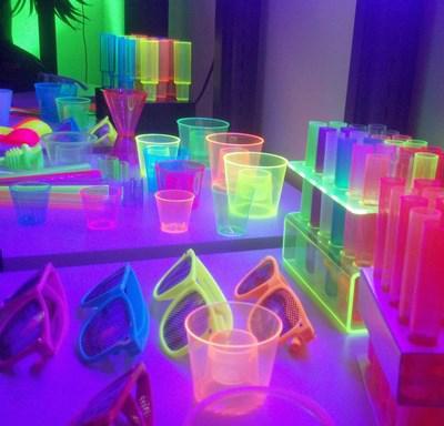 15 tema neon