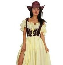 Vestidos De Vaquera Para Tu Fiesta De Xv